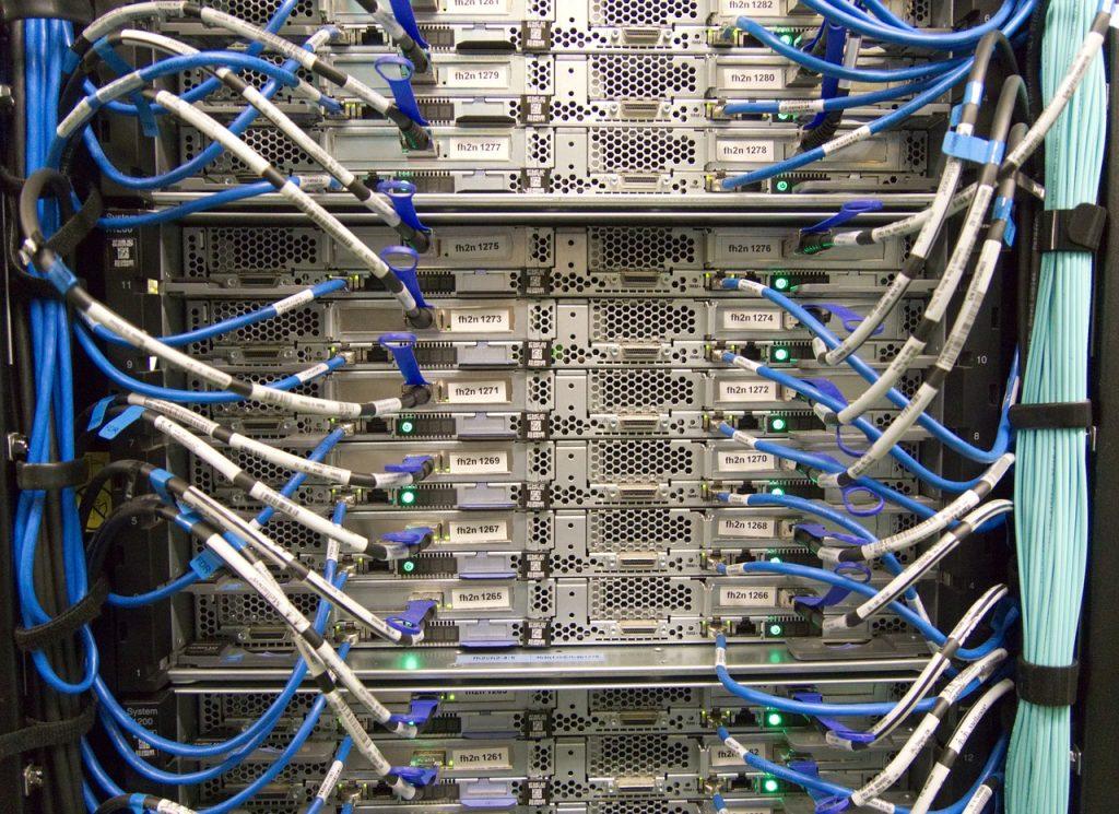 Static routing di Mikrotik