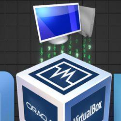 Debian: Konfigurasi Router Debian Di Virtual Box