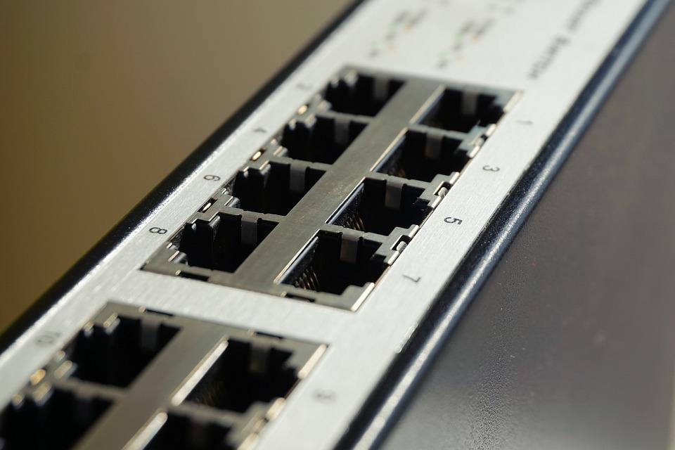 Mengenal Antara Bridge dan Switch dalam Jaringan