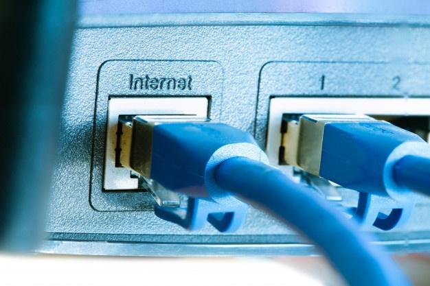 Membuat Rule Filter yang Mengijinkan Permintaan HTTP dan HTTPS dari CLIENT Network ke Internet