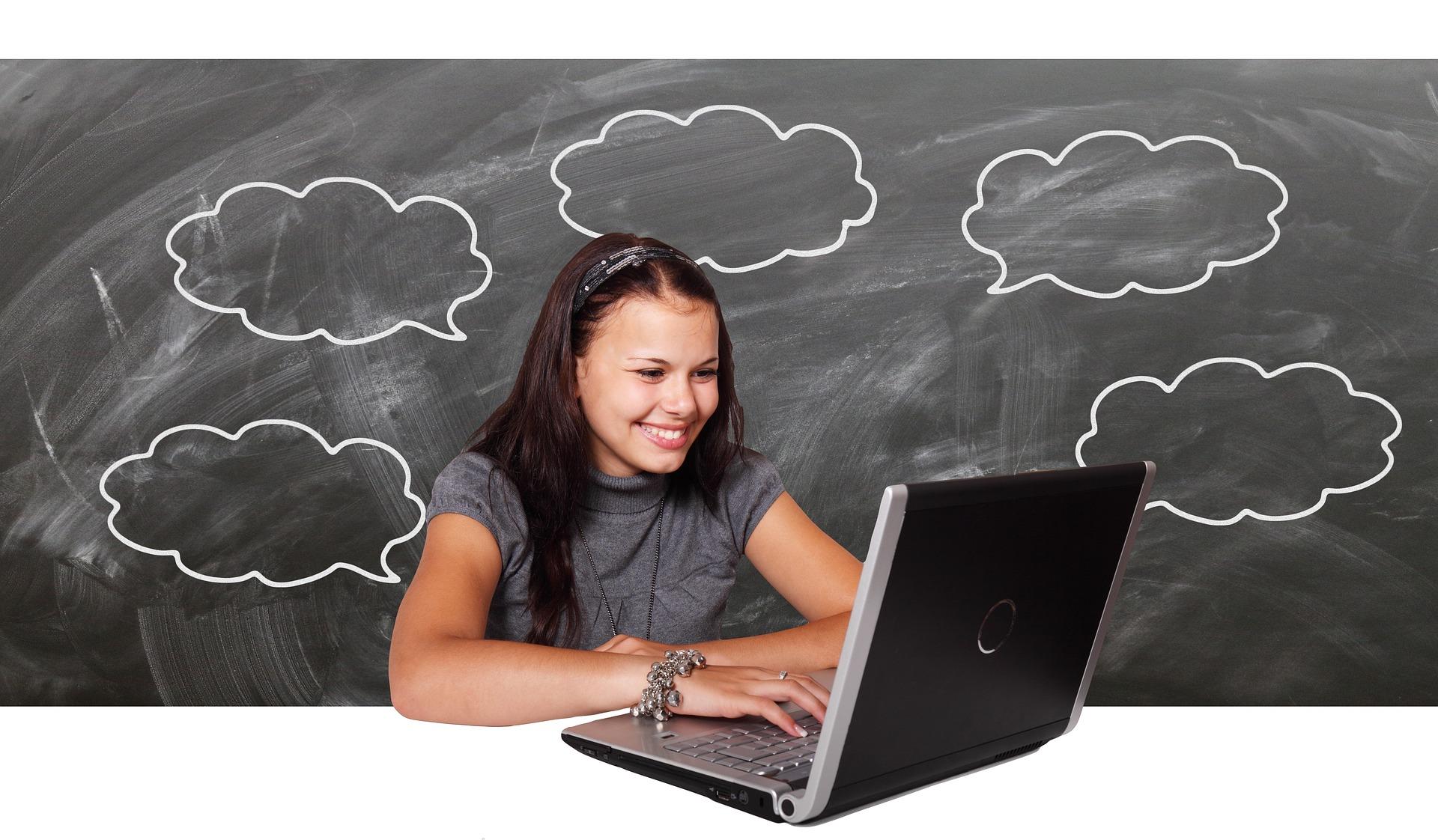 Pengertian, Cara Kerja, dan Jenis-jenis Cloud Computing