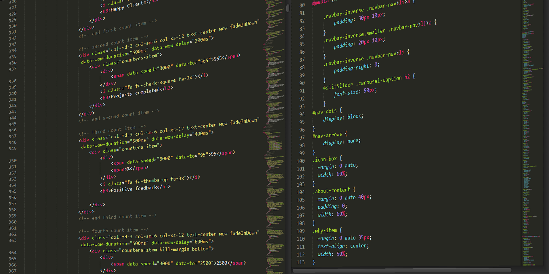 8 Framework CSS Terpopuler