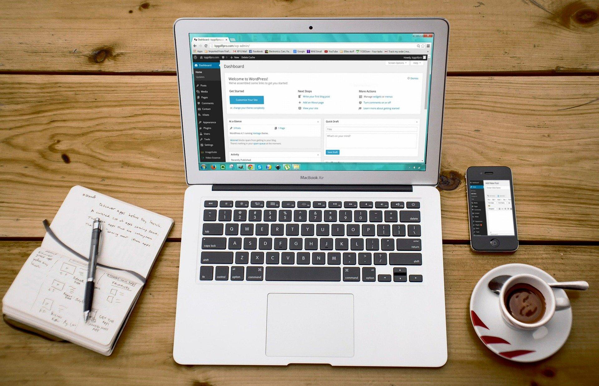 Cara Membuat Website Gratis Menggunakan Blogger