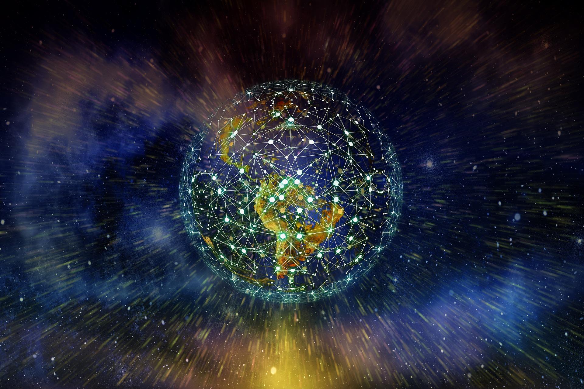Pengertian dan Kelebihan Teknologi 4G