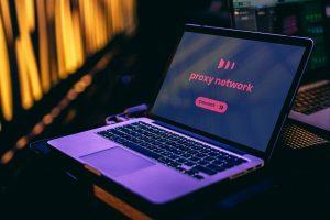 Tentang Proxy [Pixabay]