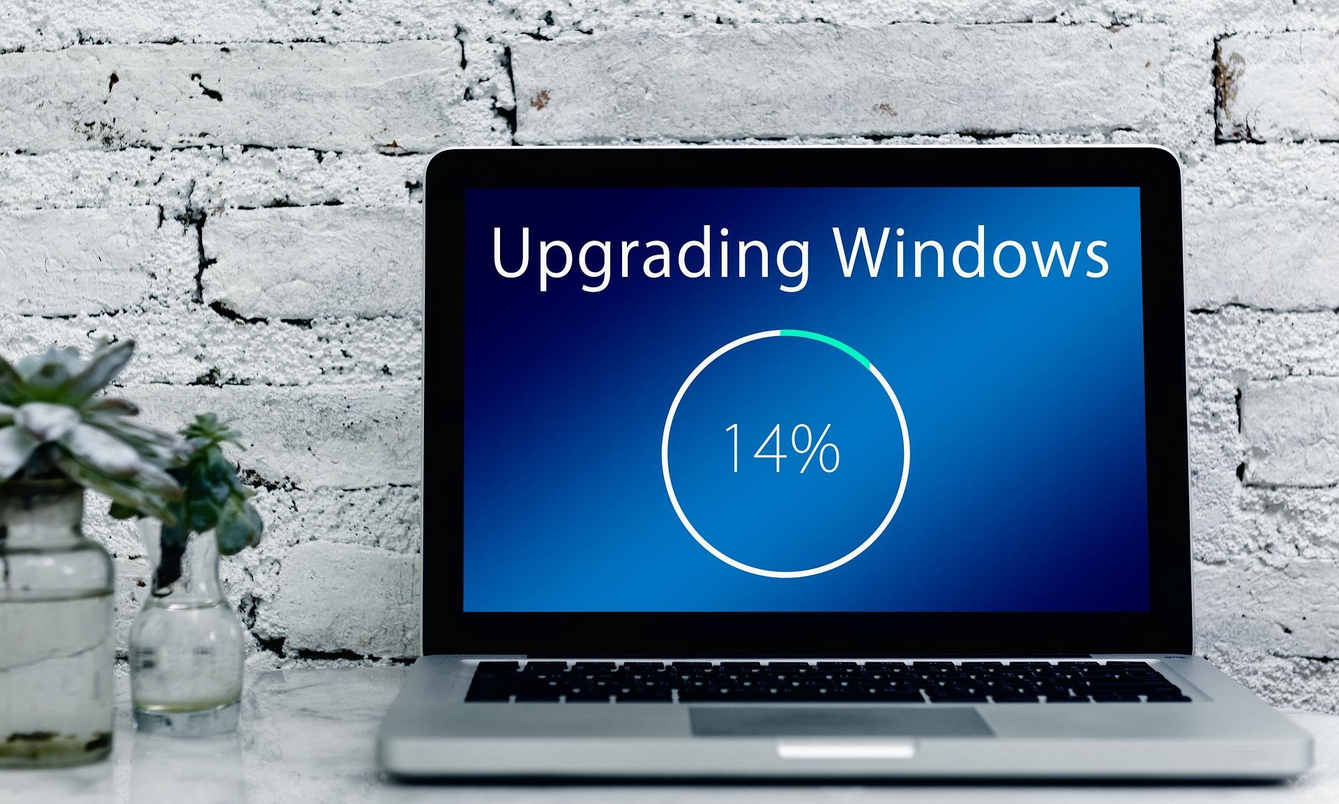 Cara Mematikan Update Otomatis di Windows 8